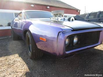 1973 Dodge Challenger 360 V8 w/ Supercharger - Photo 2 - Brighton, CO 80603