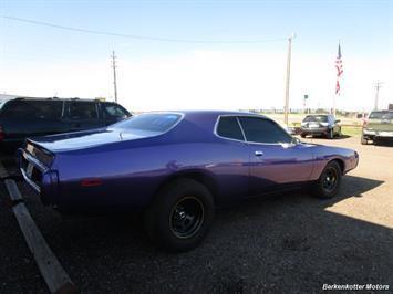 1973 Dodge Challenger 360 V8 w/ Supercharger - Photo 13 - Brighton, CO 80603