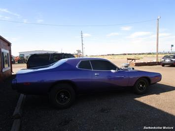 1973 Dodge Challenger 360 V8 w/ Supercharger - Photo 14 - Brighton, CO 80603