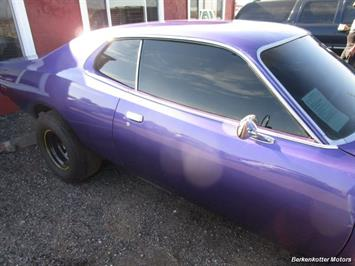 1973 Dodge Challenger 360 V8 w/ Supercharger - Photo 17 - Brighton, CO 80603