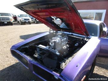 1973 Dodge Challenger 360 V8 w/ Supercharger - Photo 50 - Brighton, CO 80603