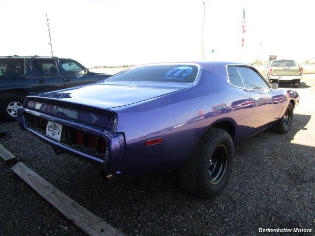 1973 Dodge Challenger 360 V8 w/ Supercharger - Photo 12 - Brighton, CO 80603