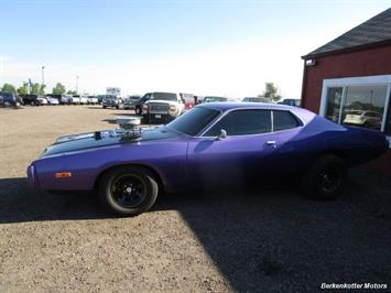 1973 Dodge Challenger 360 V8 w/ Supercharger - Photo 7 - Brighton, CO 80603
