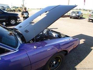 1973 Dodge Challenger 360 V8 w/ Supercharger - Photo 48 - Brighton, CO 80603