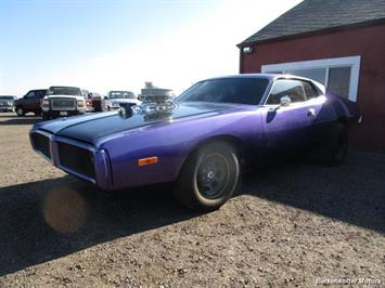 1973 Dodge Challenger 360 V8 w/ Supercharger - Photo 6 - Brighton, CO 80603
