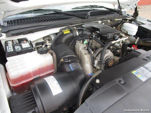 2007 Chevrolet Silverado 3500 Classic LS Crew Cab Utility Box 4x4 - Photo 34 - Castle Rock, CO 80104