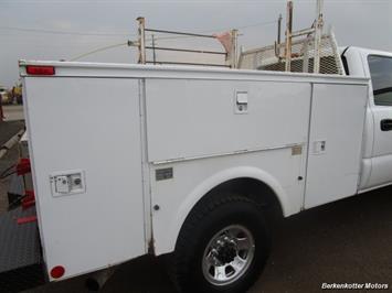 2007 Chevrolet Silverado 3500 Classic LS Crew Cab Utility Box 4x4 - Photo 30 - Castle Rock, CO 80104