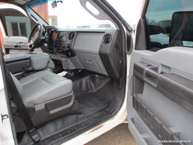 2012 Ford F-250 Super Duty XL Crew Cab 4x4 - Photo 12 - Parker, CO 80134
