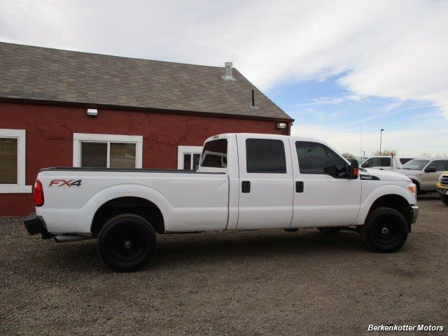 2012 Ford F-250 Super Duty XL Crew Cab 4x4 - Photo 3 - Parker, CO 80134
