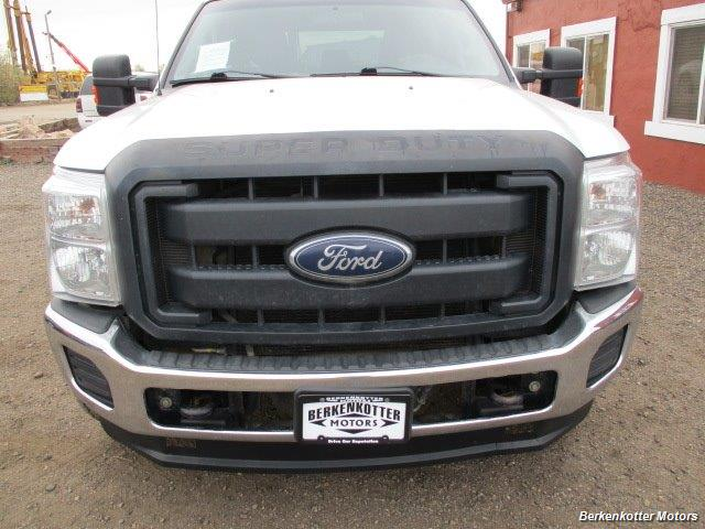 2012 Ford F-250 Super Duty XL Crew Cab 4x4 - Photo 10 - Parker, CO 80134