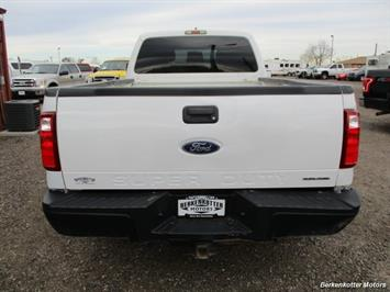 2012 Ford F-250 Super Duty XL Crew Cab 4x4 - Photo 5 - Parker, CO 80134