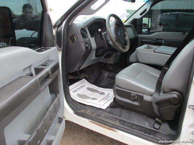 2012 Ford F-250 Super Duty XL Crew Cab 4x4 - Photo 33 - Parker, CO 80134