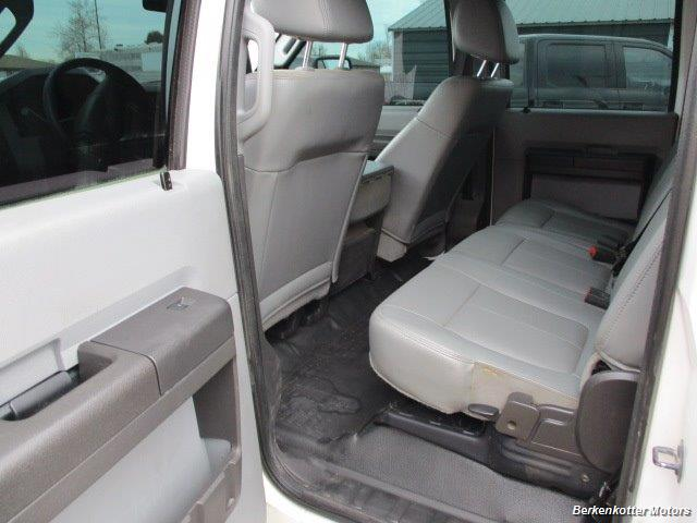 2012 Ford F-250 Super Duty XL Crew Cab 4x4 - Photo 27 - Parker, CO 80134