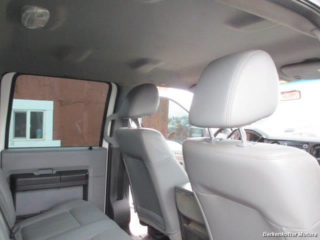 2012 Ford F-250 Super Duty XL Crew Cab 4x4 - Photo 24 - Parker, CO 80134