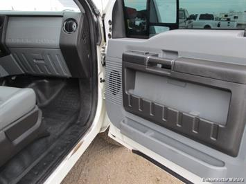 2012 Ford F-250 Super Duty XL Crew Cab 4x4 - Photo 13 - Parker, CO 80134