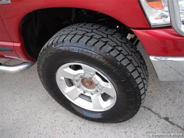 2007 Dodge Ram Pickup 2500 SLT - Photo 12 - Brighton, CO 80603