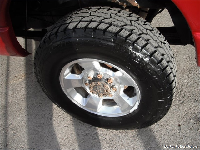 2007 Dodge Ram Pickup 2500 SLT - Photo 6 - Brighton, CO 80603