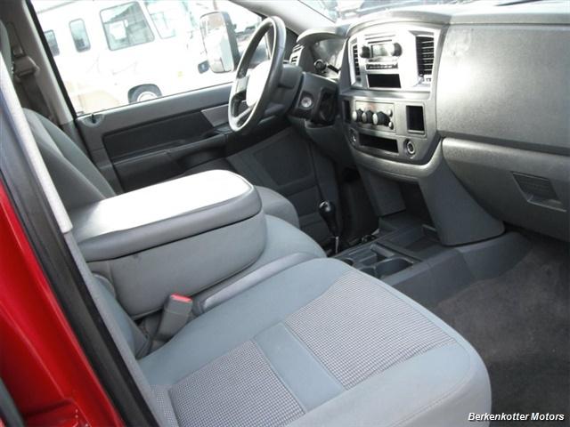 2007 Dodge Ram Pickup 2500 SLT - Photo 23 - Brighton, CO 80603