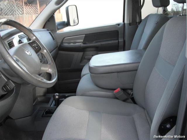 2007 Dodge Ram Pickup 2500 SLT - Photo 15 - Brighton, CO 80603