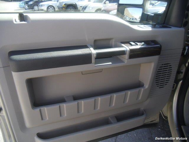 2009 Ford F-350 Super Duty Lariat Crew Cab - Photo 24 - Brighton, CO 80603