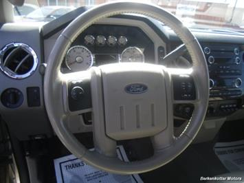 2009 Ford F-350 Super Duty Lariat Crew Cab - Photo 26 - Brighton, CO 80603