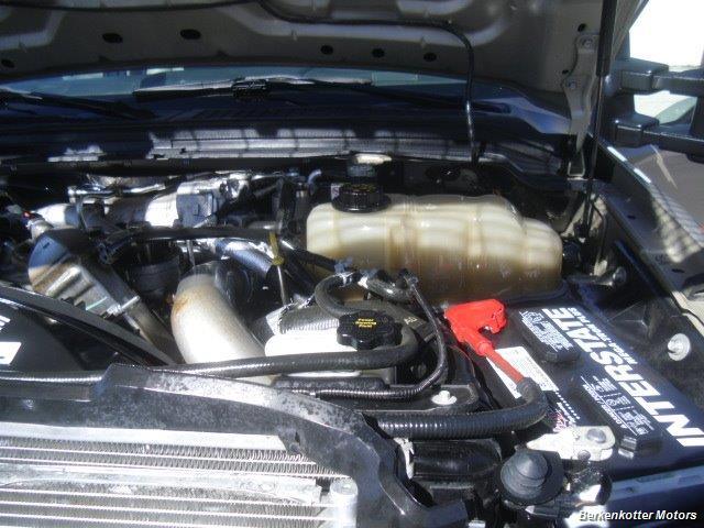 2009 Ford F-350 Super Duty Lariat Crew Cab - Photo 23 - Brighton, CO 80603