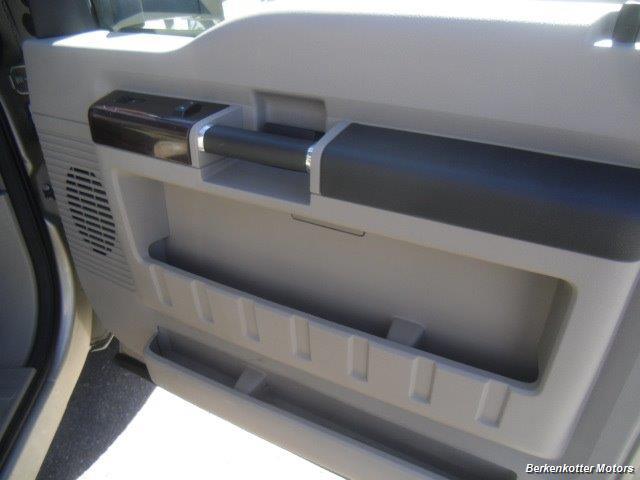 2009 Ford F-350 Super Duty Lariat Crew Cab - Photo 33 - Brighton, CO 80603