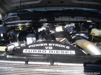 2009 Ford F-350 Super Duty Lariat Crew Cab - Photo 22 - Brighton, CO 80603