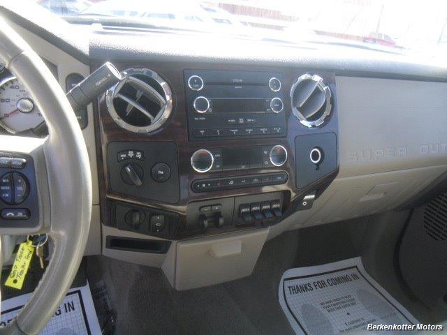 2009 Ford F-350 Super Duty Lariat Crew Cab - Photo 27 - Brighton, CO 80603