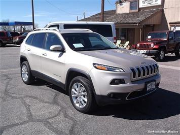 2014 Jeep Cherokee Limited - Photo 1 - Brighton, CO 80603