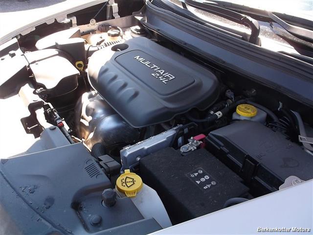 2014 Jeep Cherokee Limited - Photo 23 - Brighton, CO 80603