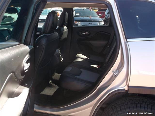2014 Jeep Cherokee Limited - Photo 14 - Brighton, CO 80603