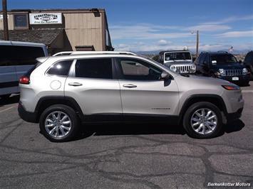 2014 Jeep Cherokee Limited - Photo 7 - Brighton, CO 80603