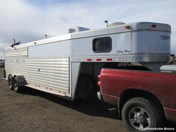 2000 Cherokee Trail Chief Plus 4-horse - Photo 7 - Brighton, CO 80603