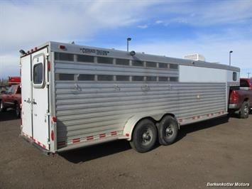 2000 Cherokee Trail Chief Plus 4-horse - Photo 5 - Brighton, CO 80603