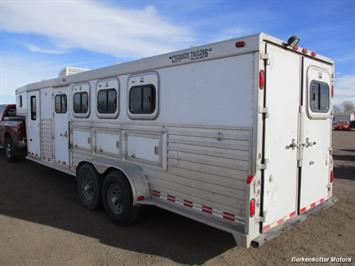 2000 Cherokee Trail Chief Plus 4-horse - Photo 3 - Brighton, CO 80603