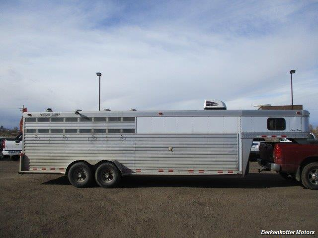 2000 Cherokee Trail Chief Plus 4-horse - Photo 6 - Brighton, CO 80603