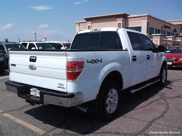 2011 Ford F-150 Platinum - Photo 8 - Brighton, CO 80603