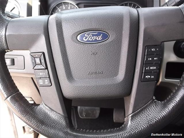 2011 Ford F-150 Platinum - Photo 19 - Brighton, CO 80603