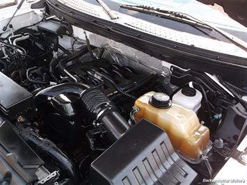 2011 Ford F-150 Platinum - Photo 34 - Brighton, CO 80603