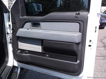 2011 Ford F-150 Platinum - Photo 29 - Brighton, CO 80603