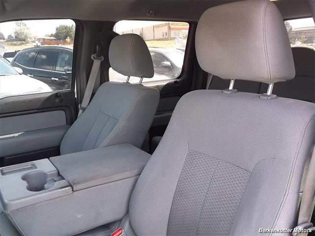 2011 Ford F-150 Platinum - Photo 17 - Brighton, CO 80603