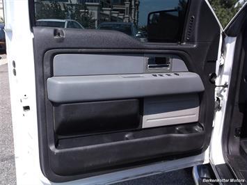 2011 Ford F-150 Platinum - Photo 15 - Brighton, CO 80603