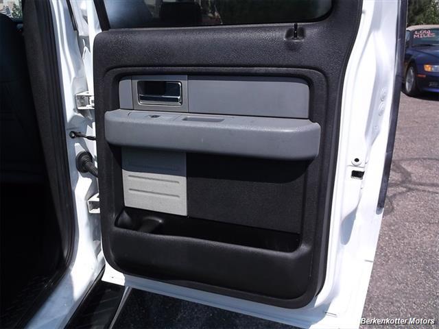 2011 Ford F-150 Platinum - Photo 25 - Brighton, CO 80603