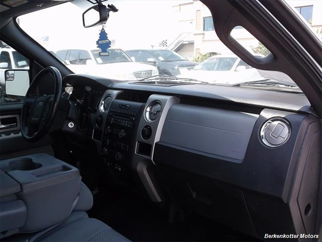 2011 Ford F-150 Platinum - Photo 30 - Brighton, CO 80603
