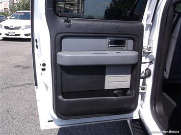 2011 Ford F-150 Platinum - Photo 22 - Brighton, CO 80603