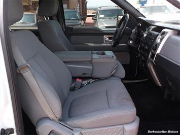 2011 Ford F-150 Platinum - Photo 31 - Brighton, CO 80603