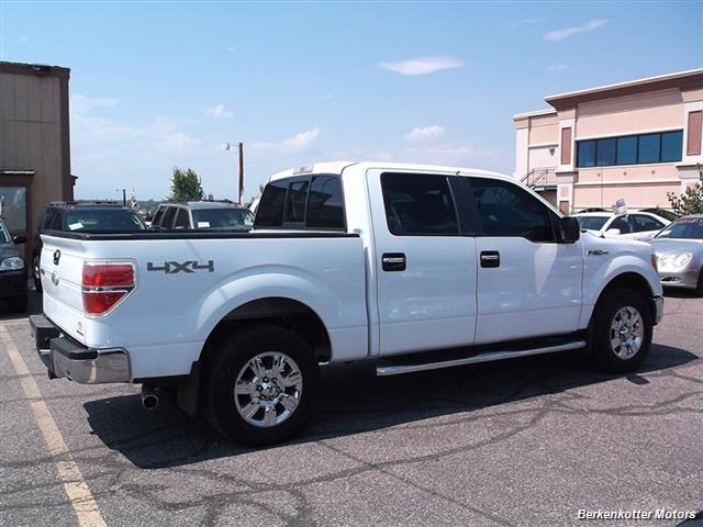 2011 Ford F-150 Platinum - Photo 9 - Brighton, CO 80603