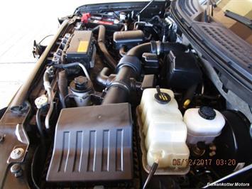 2009 Ford F-150 Lariat Super Crew 4x4 - Photo 54 - Parker, CO 80134