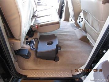 2009 Ford F-150 Lariat Super Crew 4x4 - Photo 43 - Parker, CO 80134